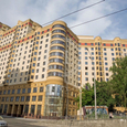 Роскошная 4-к квартира с евроремонтом Черновола 27