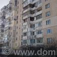 Новодарницкая-1комнатная квартира 10 минут Вокзал Дарница