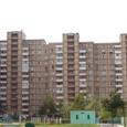 Градинская, Лаврухина, Сабурова ,ТРЦ Район ,фасад