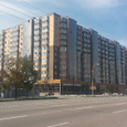 1-но комнатная квартира - Победа - Набережный Квартал - Ново