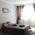 Светлая уютная 1-к квартира в ЖК Министерский