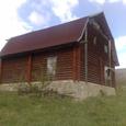 Продам дом (сруб) в красивейшем месте Закарпатья