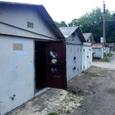 гараж Борщаговка Кольцева 12а гк Пролисок