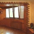 Отличная 3-к.квартира с мебелью, техникой, ст.м.Житомирская