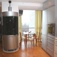 2 уровневая квартира с видом на Днепр