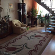 5-к. 2-уровневая кв-ра с евроремонтом в новом доме в Аркадии