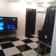 Apartment Yuliya с новым ремонтом в черно белом стиле центр
