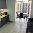 Стильная квартира в новострое ЖК River Park / Ривер Парк