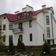 Продается трехэтажный современный дом в Александровке