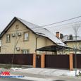 Дом с ремонтом П.Борщаговка, центр, 187м2, 4 спальни, 5 сот