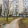 Предлагается двухкомнатная квартира на Березняках