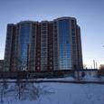 1 комнатная квартира в ЖК Соколовскай