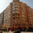 3-х ком. 2-х уровневая кв, площадь 153 м2, Павловловская 17
