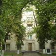 Продам 3к квартиру в центре Киева. ул.Б.Васильковская 92.