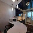 Аренда трехкомнатной квартиры на Тополе 3.