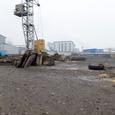 Сдам в аренду открытую площадку в промзоне в районе Байкальс