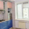 Квартира на Леваде с мебелью и техникой!