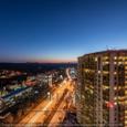 ЖК PARK AVENUE VIP, 23 этаж, 165 м.кв + паркинг.
