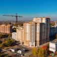Продам квартиру в центрі Борисполя. Новий будинок