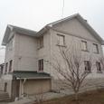 Дом с.Малая Александровка 300м кирпичный
