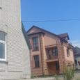 Дом с.Здоровка 498м +200м (бассейн, сауна) кирпичный