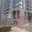 ЖК «Централ Парк», 139 м2, 1этаж, фасад, Маккейна