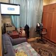 1 комнатная квартира на Масельского