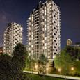 АН Megapolis plus предлагает к покупке 3 к квартиру в ЖК Клю