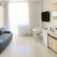 1-но комнатная квартира в новом сданном доме в Аркадии