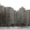 2-комн 51м Никольско-Слободская ул., метро Левобережная