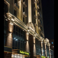 Жилянская 68, апартаменты, офис 42 м2, ЖК «38 Жемчужина»