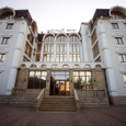 Продажа гостиницы в Бердянске, Запорожская обл.