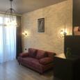 Сдам впервые 1 комнатную квартиру в Аркадии с современным ре