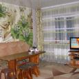 Новый дом на Балковской