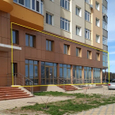 Продажа офисного помещения 495 кв.м., ул. Кондратюка 3