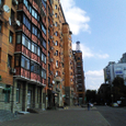 Продажа помещения ул.Панаса Мирного,12 45м  отдельный вход