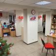 Аренда офиса 117м2 на Защитников Украины