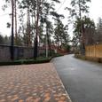 Продам участок 25с .в Песчанке с видом на озеро и лес