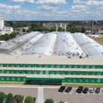Продаж виробничо-складського комплексу в м. Біла Церква