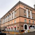 Продаж будівлі в орендарем, вул. Мечникова 16.