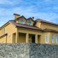 Продам новый дом у реки в Николаевке