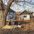 Продам участок с ветхим домом в Березановке