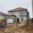 Продаётся просторный новый дом в Червоном Хуторе.