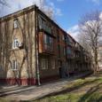 2-х комнатная квартира студия на Николая Краснова