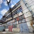 Продаж комерційного приміщення на Таращанському м-ві (промзо