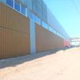 Сдам в аренду склады с новым ремонтом по ул. Гвардейской