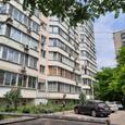 3-к квартира с ремонтом в новом кирпичном доме на Маловского