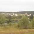 Продажа  участка 6.4Га с.Гуровщина(Любимовка),лес молодой на