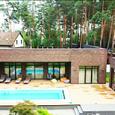 Продам новый, современный дом в Песчанке.