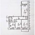 Продам 3 квартиру 70 кв. м, на ж/м Тополь!